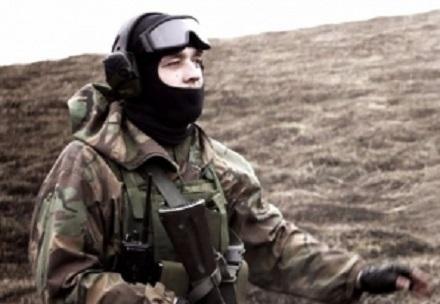 Бывший российский наемник раскрыл схему внедрения агентов ФСБ в «Правый сектор» и «Азов»