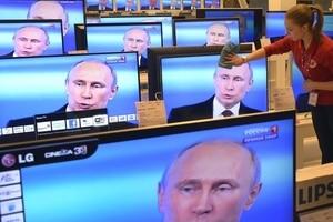 Пропаганда усиливается: Кремль значительно увеличил расходы на информационную войну в ЕС