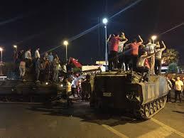 Миллиарды долларов: в Турции посчитали стоимость неудачного переворота