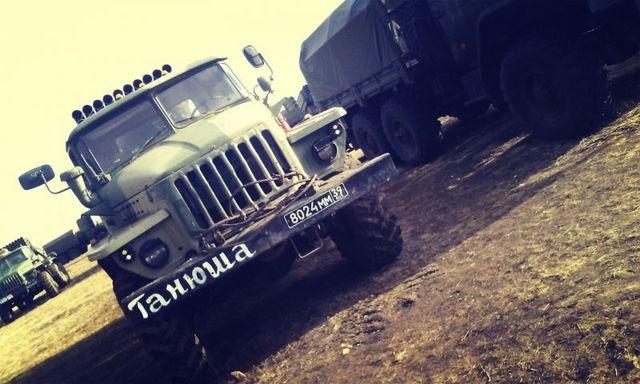 Bellingcat: Доказательства присутствия 200-й мотострелковой бригада РФ на Донбассе. Обнаруженные танки. Часть III