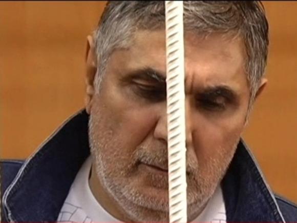 Мошенник взаконе Шакро Молодой отказался участвовать всудебном процессе