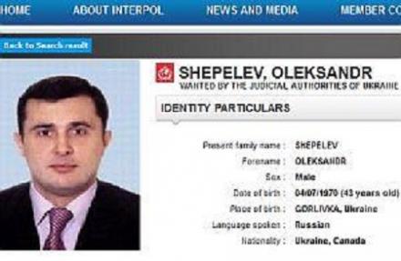 Бывший чиновник Шепелев дал показания вРФ против Тимошенко