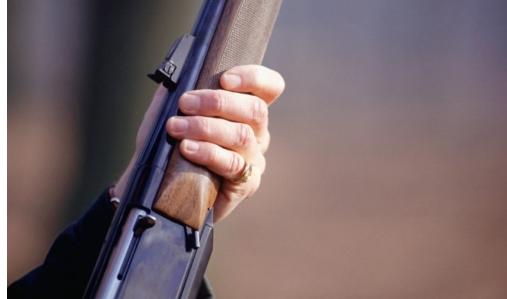 Киевский сутенёр застрелил клиента своей жены