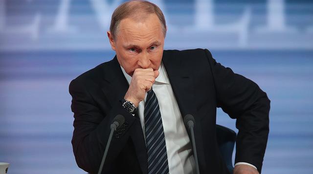 Путин о гибели российских силовиков в Крыму: Мы мимо такого проходить не будем