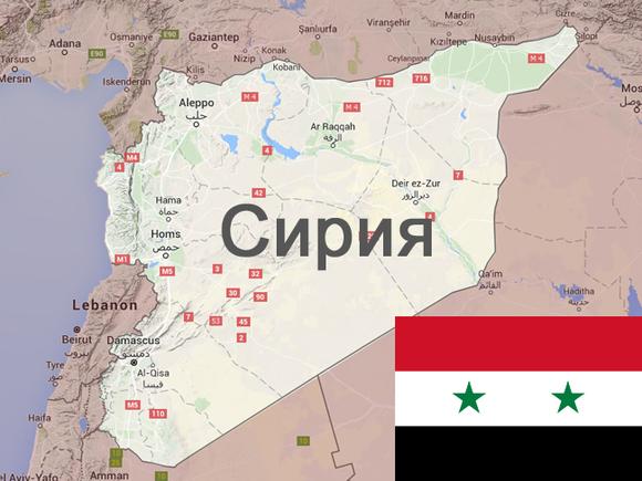 Русским «наемником» изфильма Sky News оСирии оказался артист