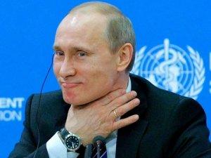 С особым цинизмом: зачем Путин давит на Украину