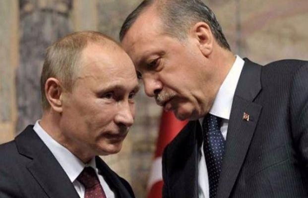 Дипломат об отношениях Турции и РФ: Как бы не развивалась ситуация, Украина будет проигрывать