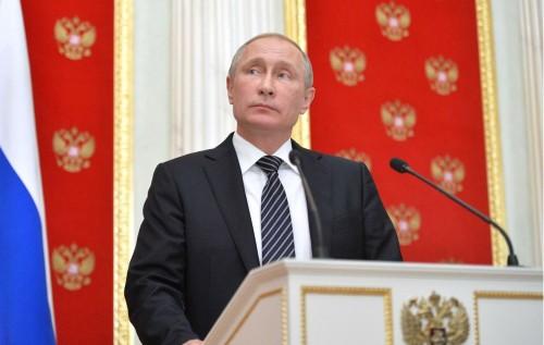 Atlantic Council: Готовит ли Путин новое нападение на Украину?