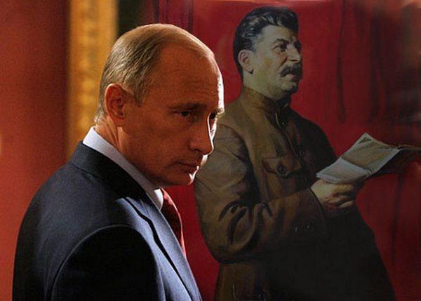 Путин это не Сталин и на полноценную войну он не способен - Пионтковский