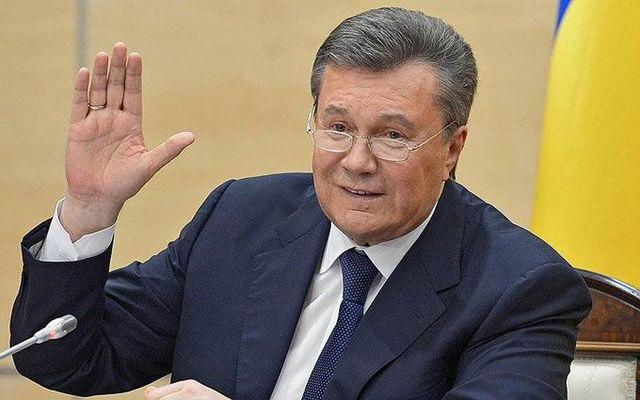 У Януковича сделали громкое заявление насчет Порошенко: опубликован документ