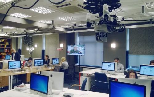 Богуцкая: 112 канал стал агитплощадкой Партии регионов? Чем теперь он отличается от Ньюз ван?