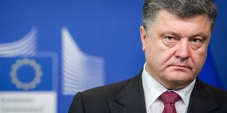 Главный враг Украины — Порошенко, - Foreign Policy