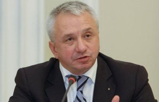 Экс-министр Алексей Кучеренко: Развязка близка