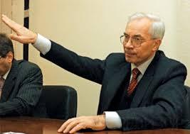 Суд обязал Пенсионный фонд возобновить выплату пенсии Азарову, — Розенко
