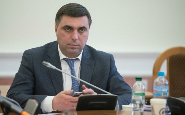 От Кличко потребовали наказать Александра Спасибко