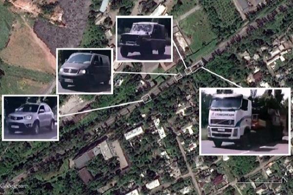 В Bellingcat отшили российских пропагандистов