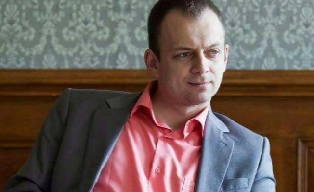 Следователя ГПУ Суса, фигурировавшего в конфликте с НАБУ, отстранили