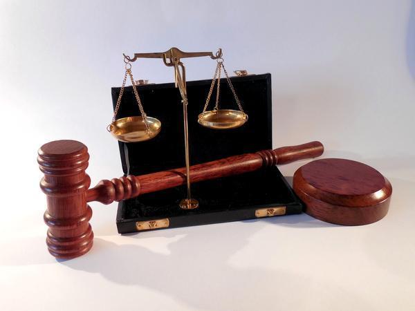 Судьи: взятки, безнаказанность, реформа