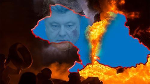 Стало известно, кто может инициировать военный переворот в Украине