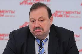 Геннадий Гудков: Россия станет огромной казармой
