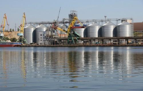 На серых схемах в Николаевском порту зарабатывают до $20 миллионов в год