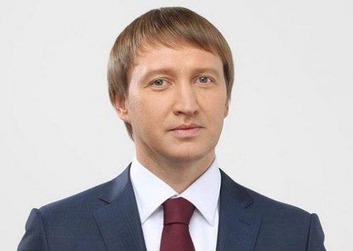 Тарас Кутовой: министр по дерибану украинского агросектора