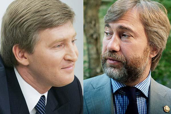 """Метинвест"" принес Ахметову и Новинскому $90 млн прибыли"
