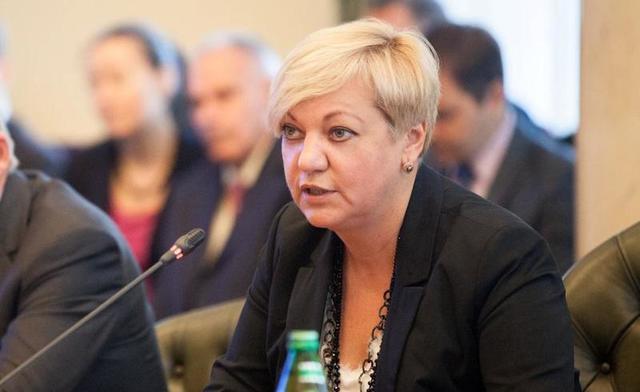 Плевать, что война и гибнут люди - блогер уличил Гонтареву в увеличении доли банков РФ