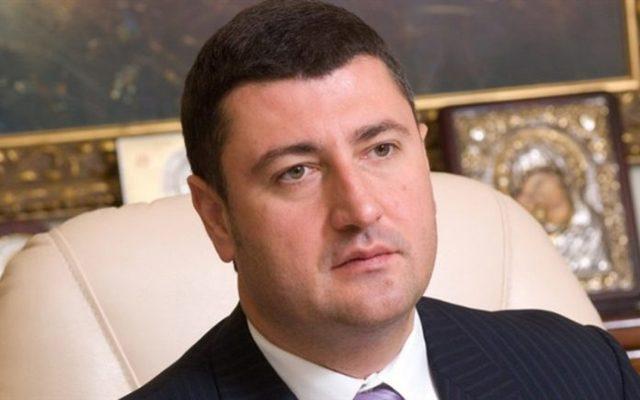 Олегу Бахматюку грозит 5 лет тюрьмы за банкротство VAB Банка и «Финансовой инициативы»