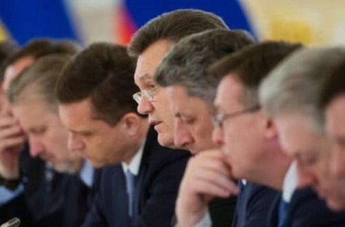 До сих пор не конфискованы: друзья Януковича сохранили свои имения под Киевом
