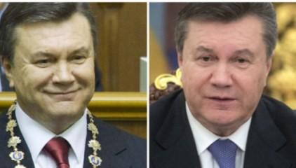 «До и после» вступления в должность: как власть меняет лица