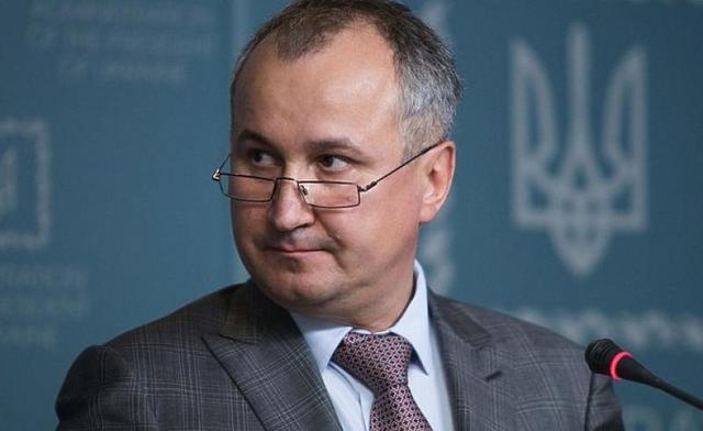 Данные в декларациях главы СБУ и его подчиненных украинцам не покажут