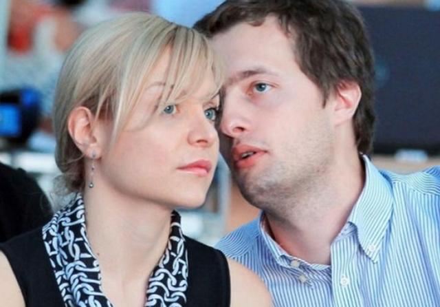 Родная сестра невестки Порошенко оказалась женой вице-губернатора Ленинградской области РФ