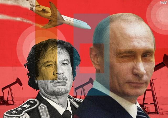 Мировой войны в виде обмена ядерными ударами не будет. Она уже идёт — в форме «окраинных войн»