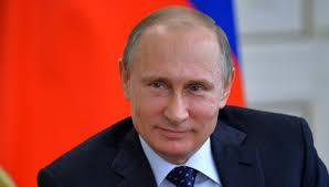 «Все украли у меня Вова и его друзья» - лозунг российских дальнобойщиков