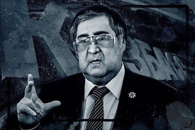 Чем расплатится Аман Тулеев за преступления своих заместителей?