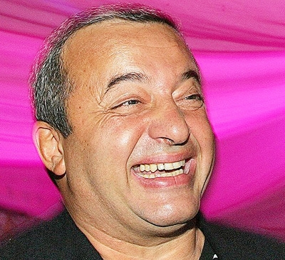 Генерала Калинкина и губернатора Тулеева нагнул зек «Гарик Махачкалинский»
