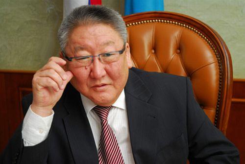 Вслед за Улюкаевым может последовать Егор Борисов?
