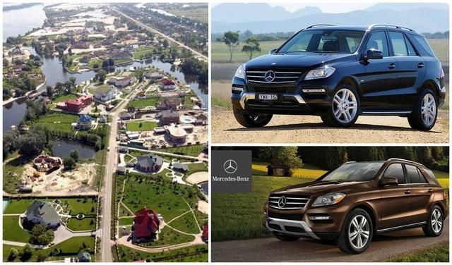 Назначенный Луценко прокурор Лашук имеет дом 300 кв.м., два Mercedes и полмиллиона долларов