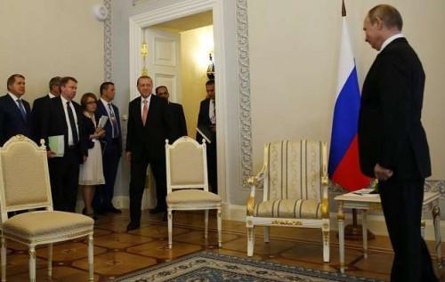 Так крупно Путина еще никто не кидал