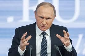 Путин назвал большинство чиновников «честными, порядочными людьми»