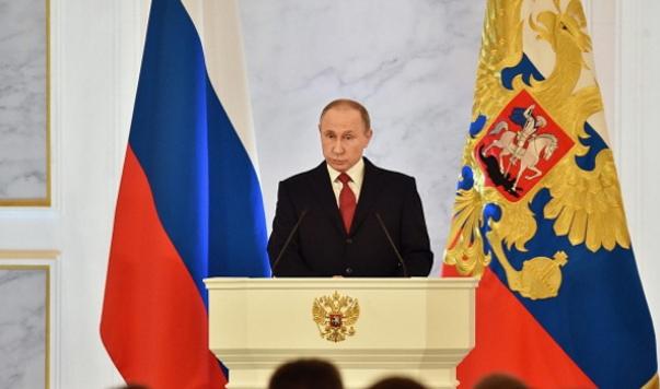 Названо самое фундаментальное поражение Путина