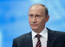 Путин: жить становится все лучше, жить становится веселей