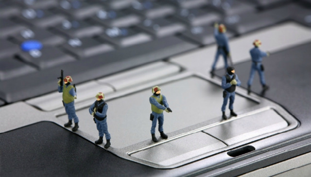 Волонтер поставил под сомнение работу киберполиции