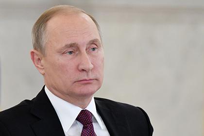 Путин заподозрил судей в сумасшествии