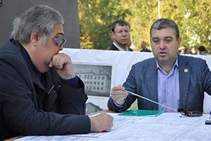 Как Макин и Тулеев Кемерово «нагрели»