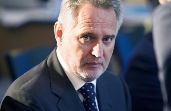 В Euгonews журналисты взбунтовались из-за Фирташа