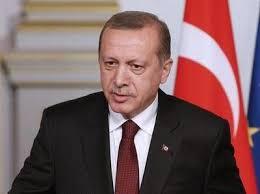 Кортеж Эрдогана попал в ДТП в Стамбуле
