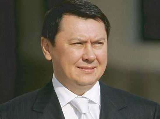Немецкий судмедэксперт: зятя Назарбаева удушили