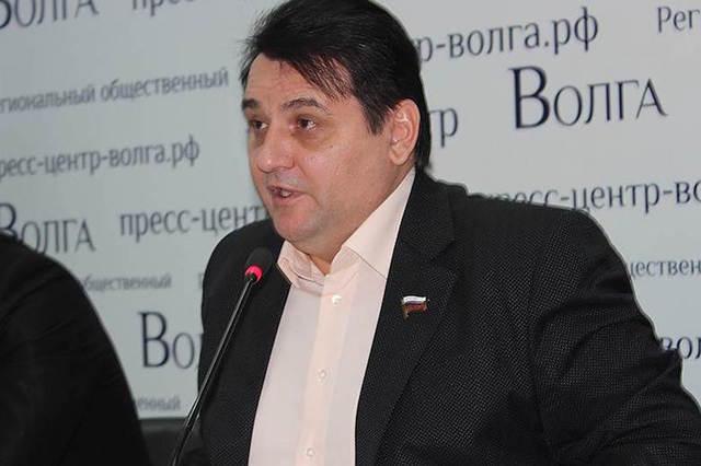 Дело бывшего депутата Госдумы ждут в Генпрокуратуре